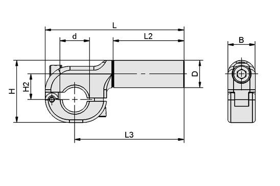 SXT-CL-EXT-A5-260-M25