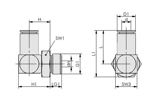 STV-W G3/8-AG 10