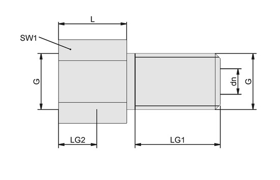 VRL-S G3/8x19 MS-VN
