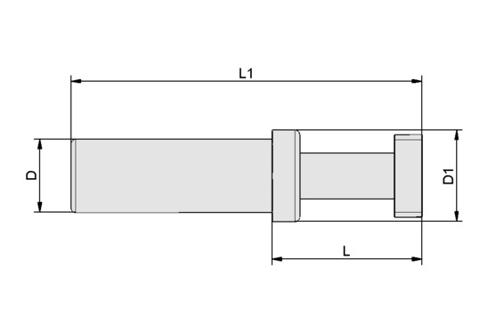 VRS-STEC 8x18.5