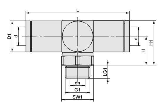 STV-T G1/4-AG 12