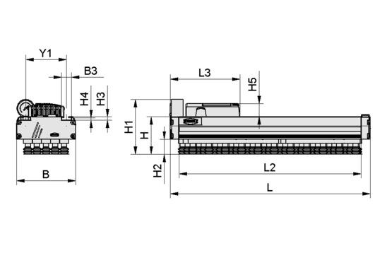 FXP-SVK 1234 5R36 SPB2-20P