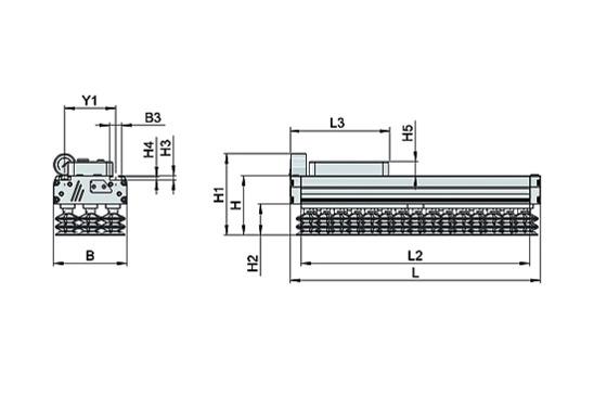 FXP-S-SVK 640 3R54 SPB2-40P