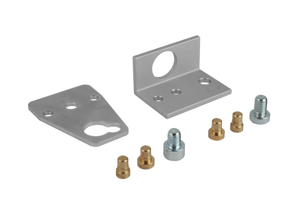 Supporti per profili in metallo leggero HTR-STA