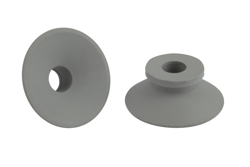 Flat Suction Cups SGS