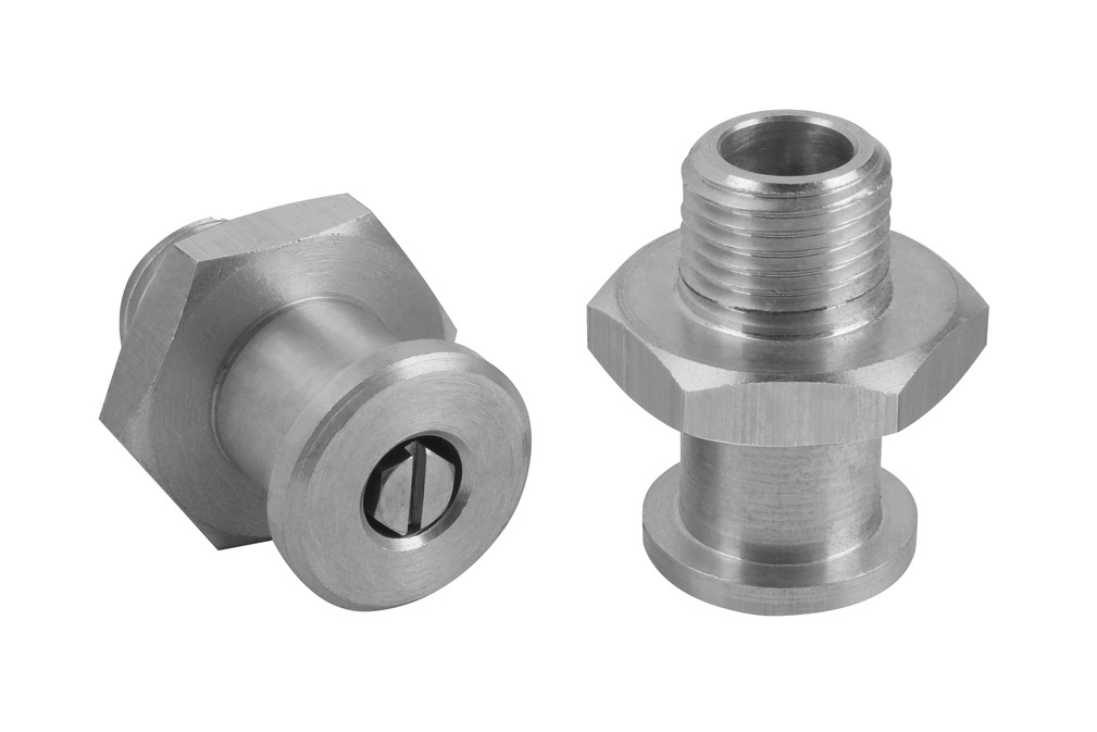 Check Valves SVN