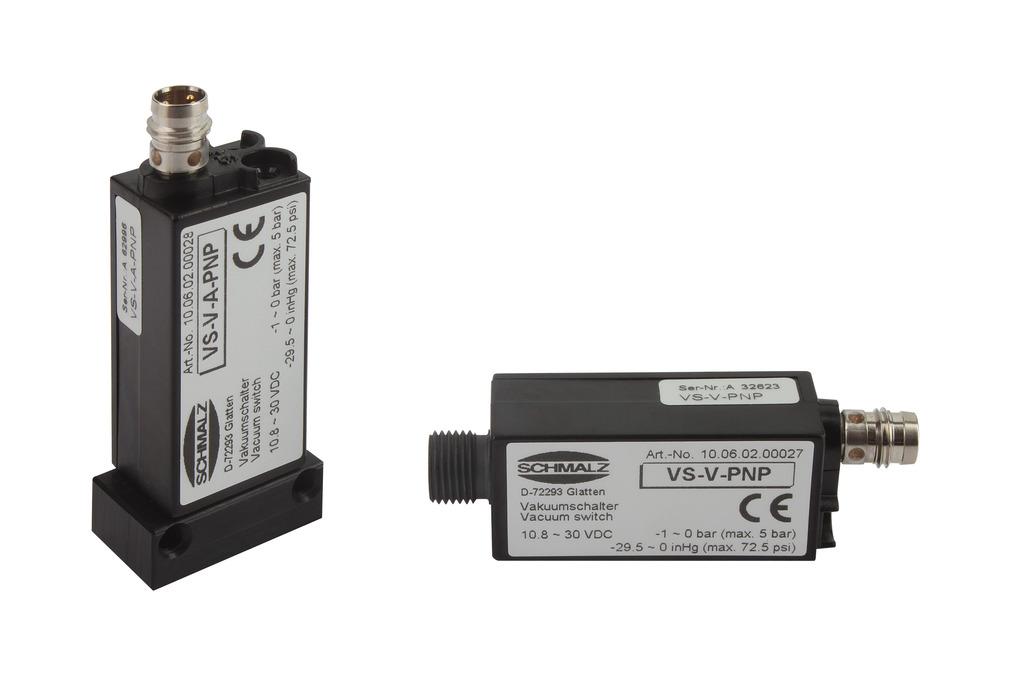 Vakuum-Schalter VS-V