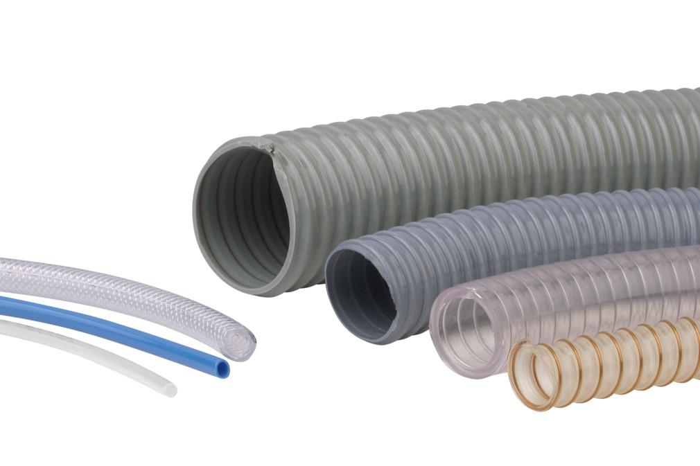 Vacuum / Compressed Air Hoses VSL