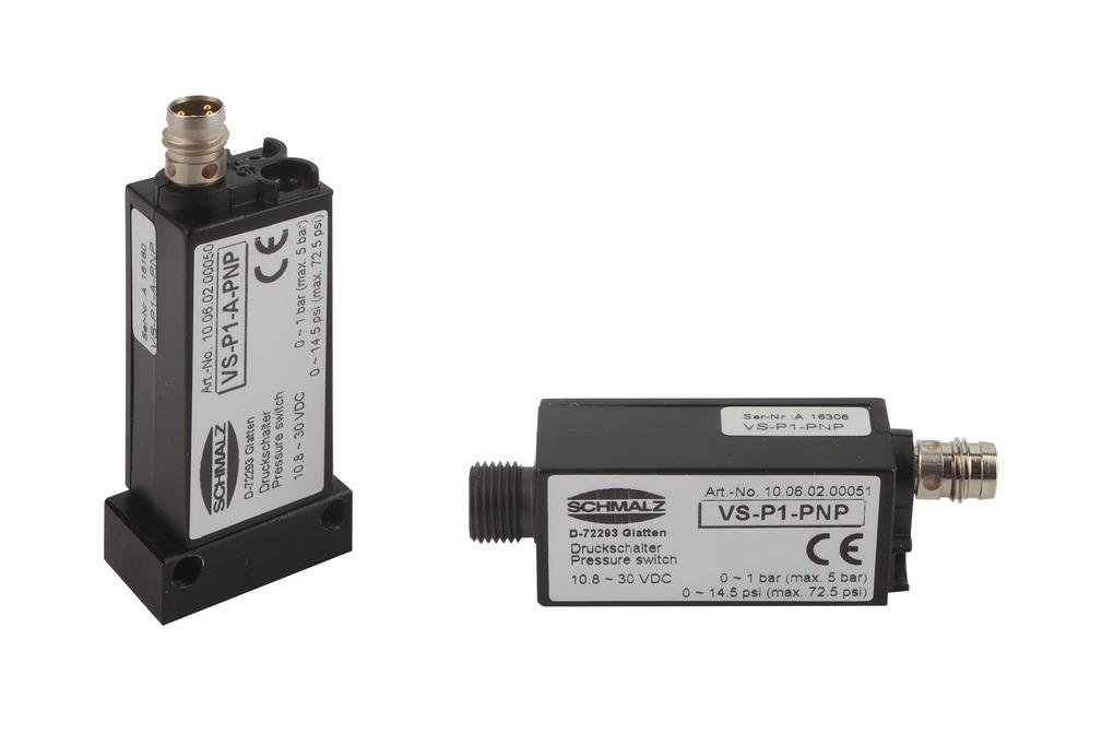 Pressure Switches VS-P1