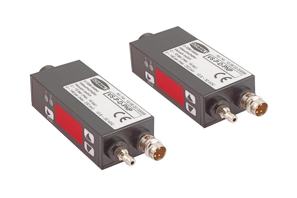 Pressure Switches VS-P10-D