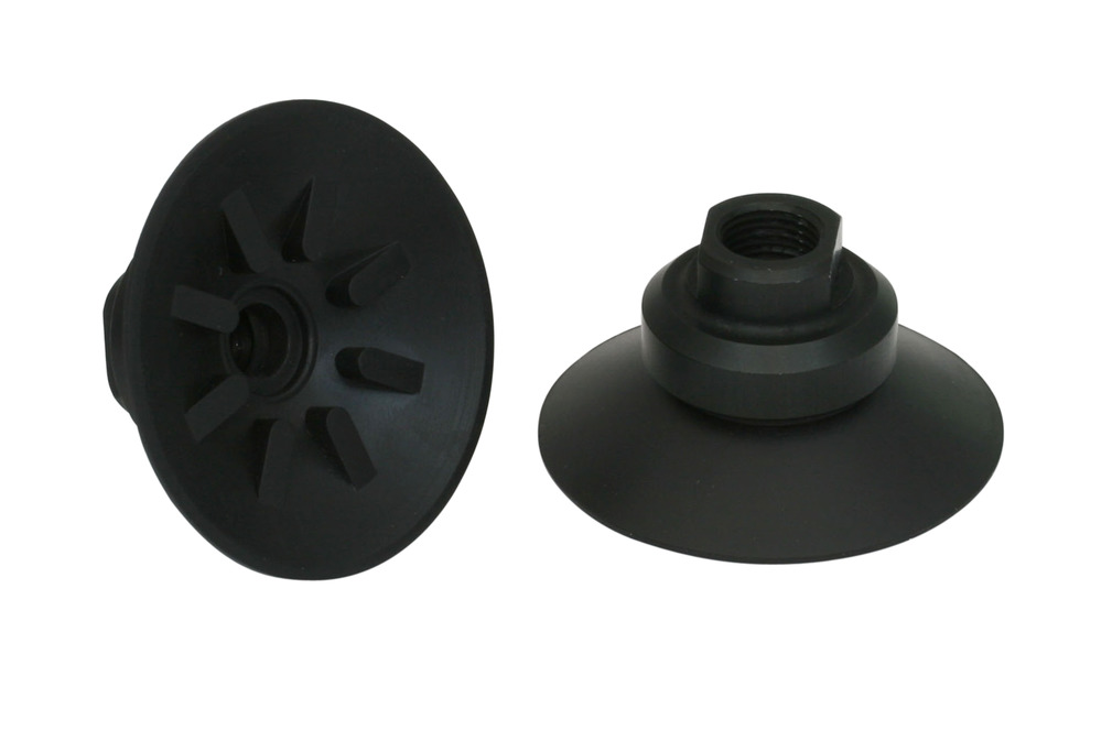 Flat Suction Cups PFYN-F