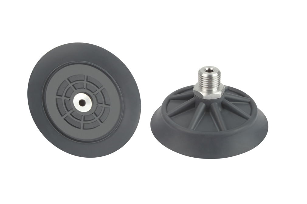 Flat Suction Cups SHFN
