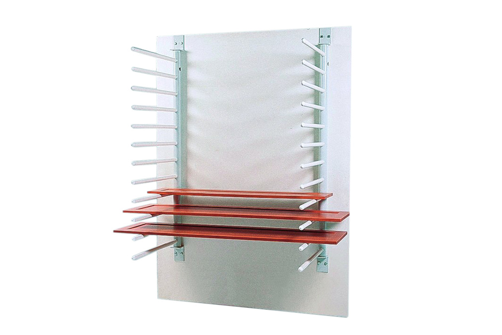 Wall rack WA