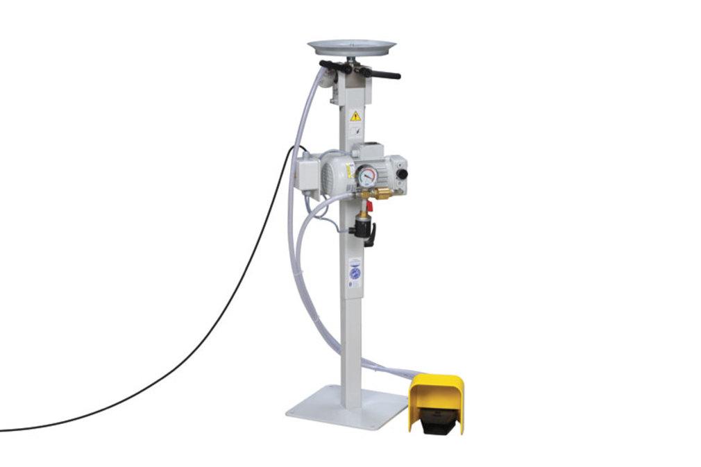 Vacuum workstand PVS