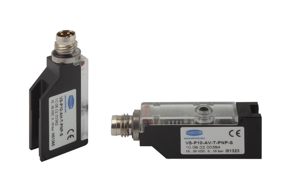 Pressure Switches VS-P10-AH / AV-T