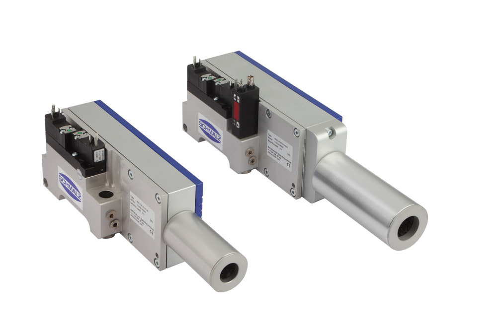 Eyectores compactos SEM-C