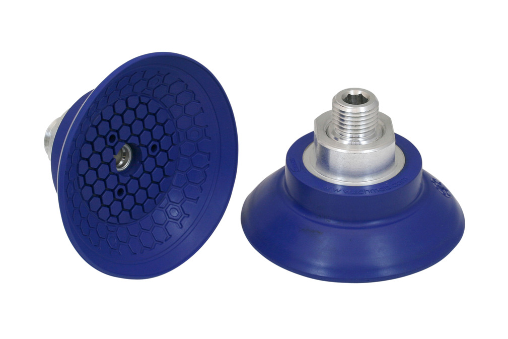 Bell-Shaped Suction Cups SAG