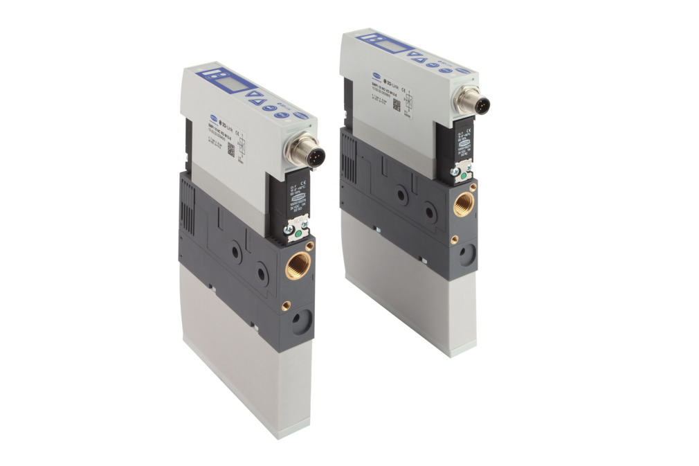 Compact Ejectors SCPi / SMPi