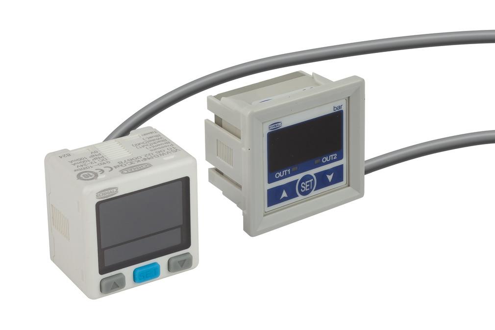 Pressure Switches VS-P10-W-D-K(-3C)