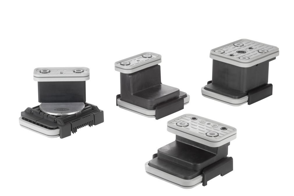 Vacuum Blocks VCBL-K2