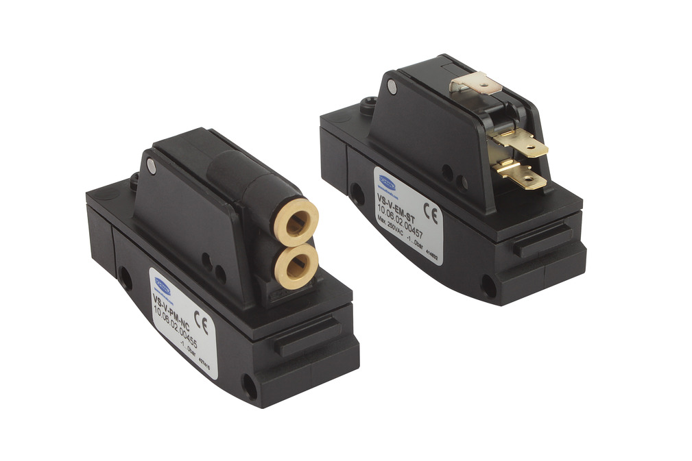 Vacuum Switches VS-V-PM/EM-ST
