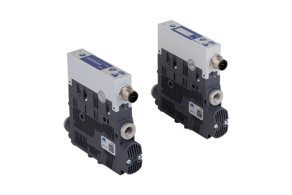 Compact Ejectors SCPS / SCPSi