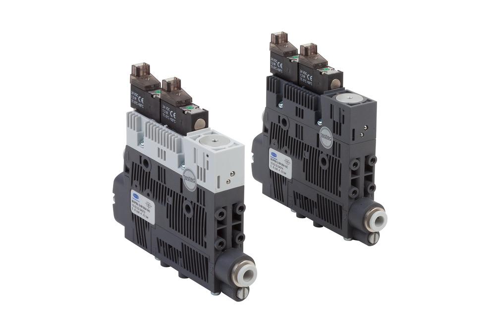 Eyectores compactos SCPSb