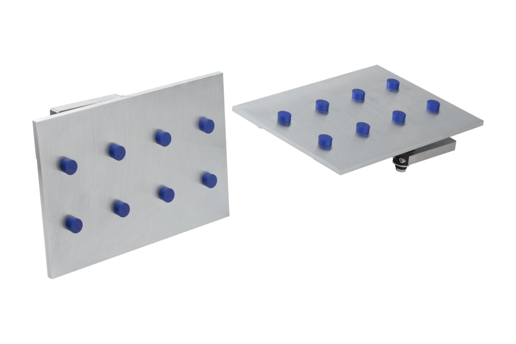 Adapter-Plate for Schmalz Consoles