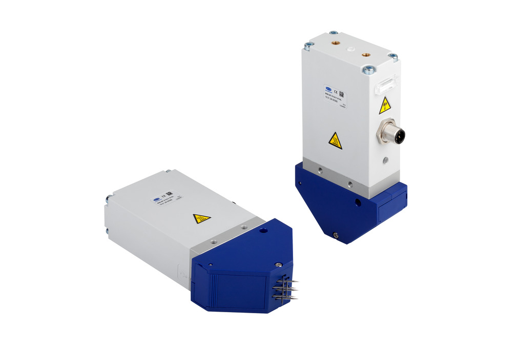 Electric Needle Grippers SNGi-AE