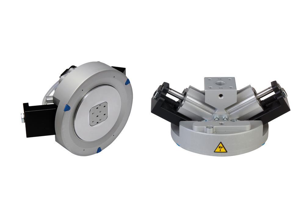 针式吸盘 SNG-BV