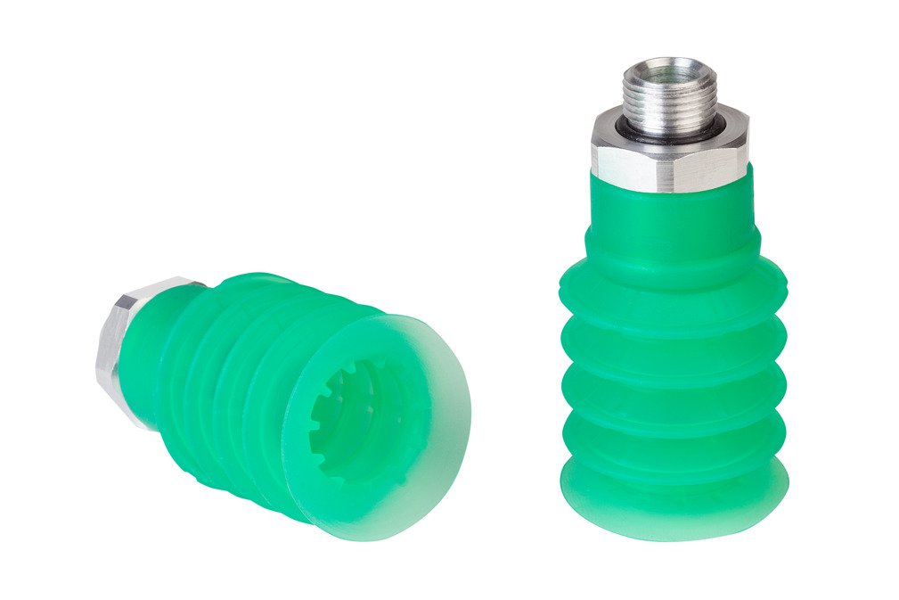 Bellows Suction Cups SPB4 (4.5 Folds)