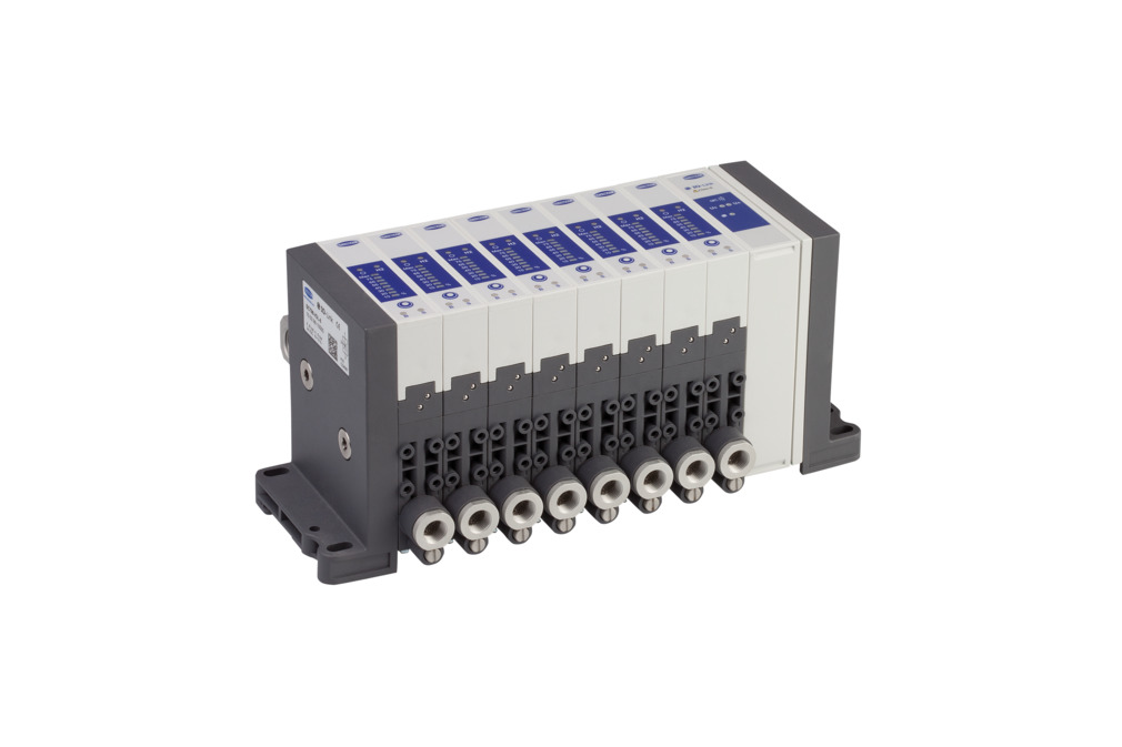 Kompaktterminal SCTSi IO-Link