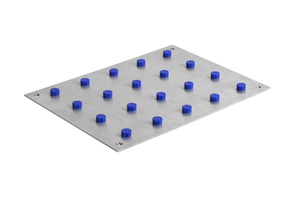 Innospann Steel-Plate Systems ISST-MPL
