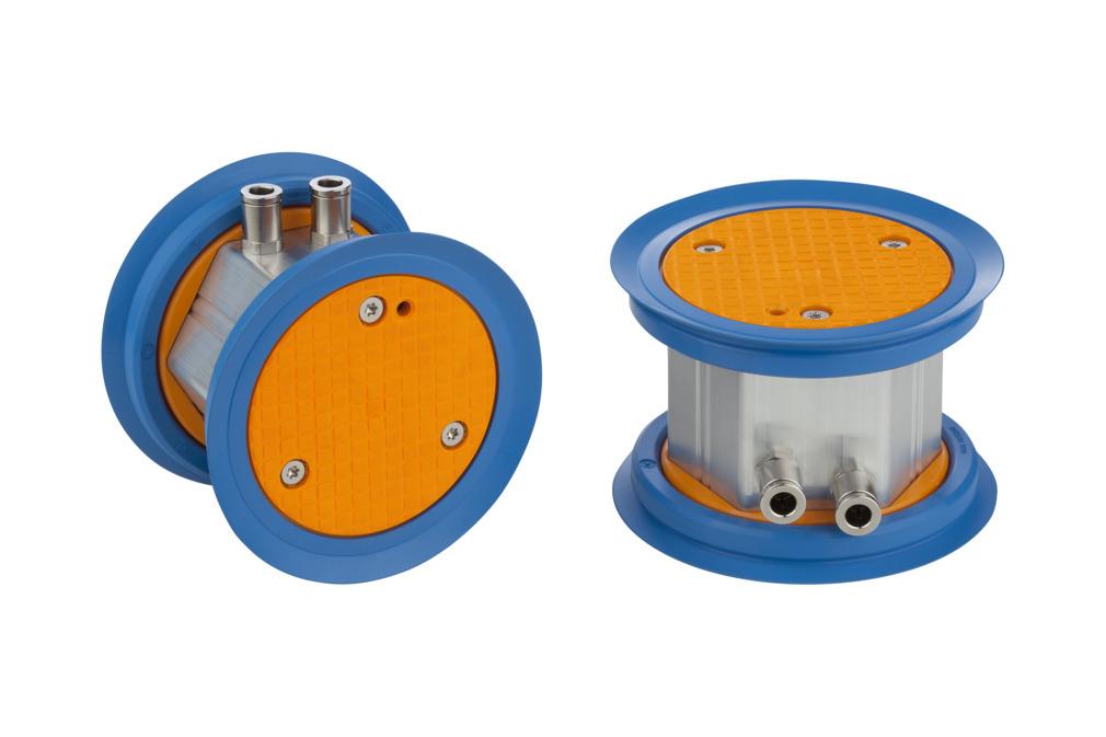 Vacuum block VCBL-GL