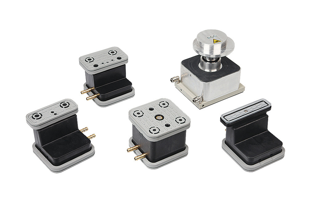Vacuum Blocks VCBL-G
