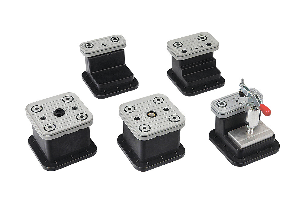 Vacuum Blocks VCBL-T