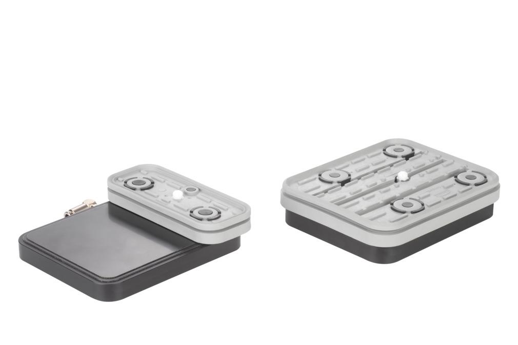 Vacuum Blocks VCBL-G-K1