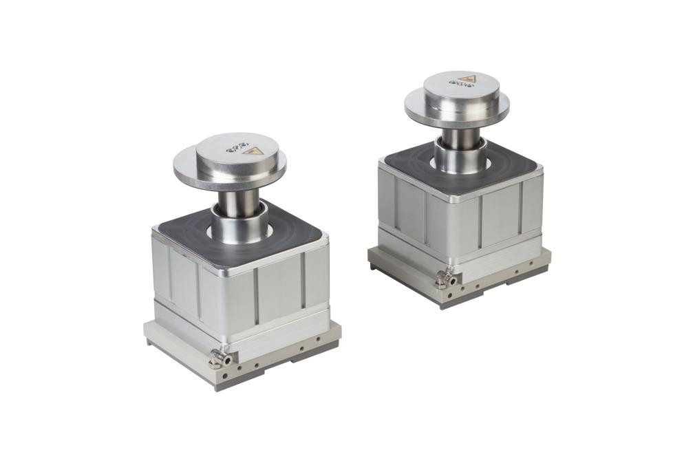Mechanical Clamps VCMC-K1