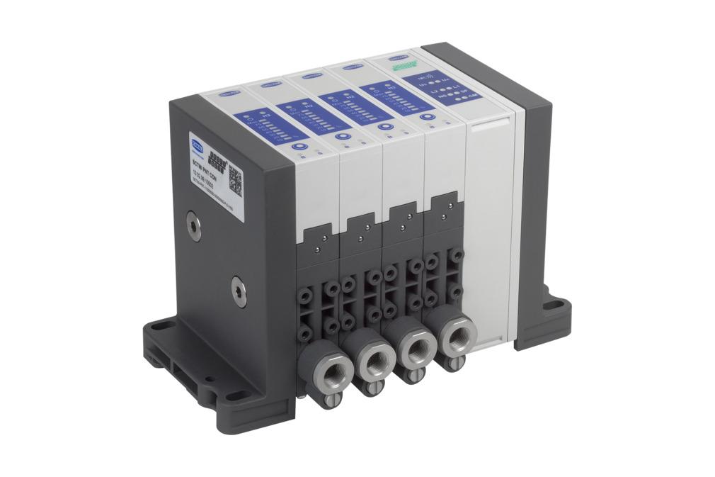 Compact Terminal SCTSi Ethernet
