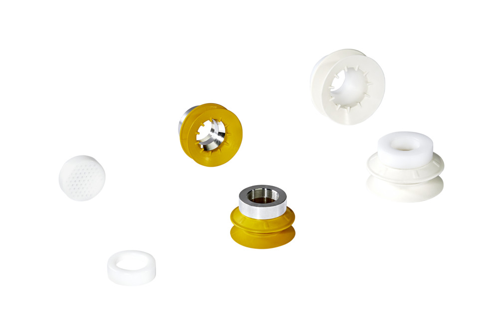 Suction Cups for Flow Grippers SCGS