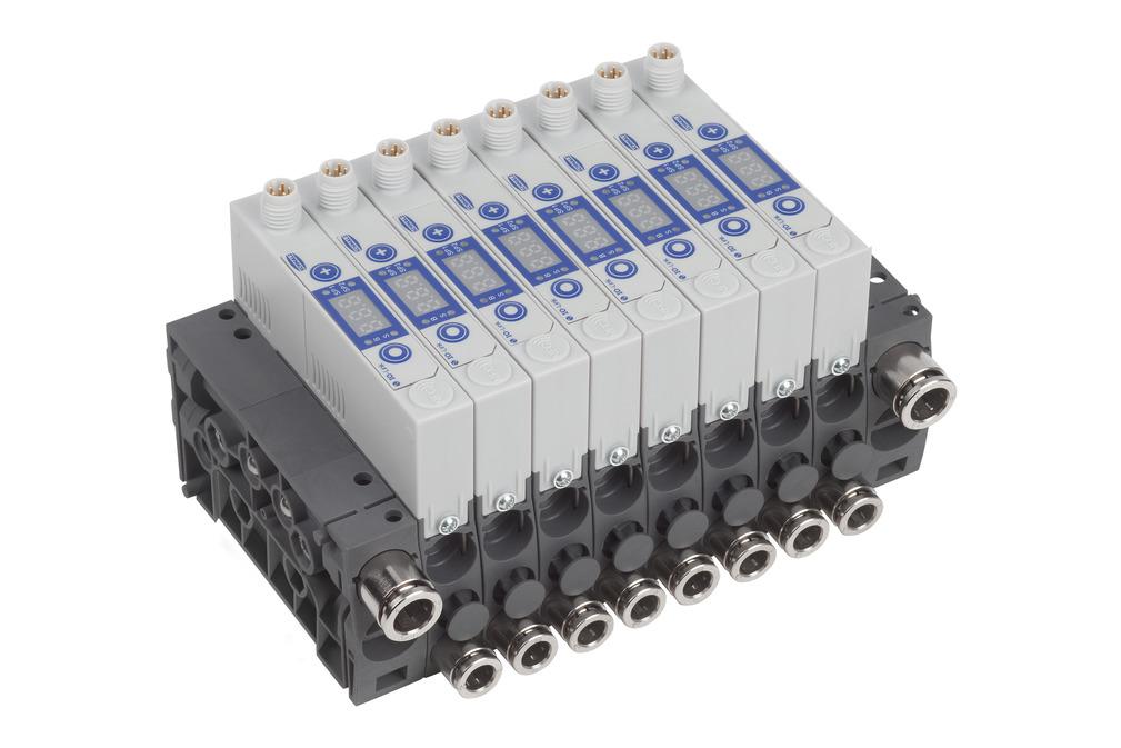 Terminales compactos SCTMb / SCTMc / SCTMi