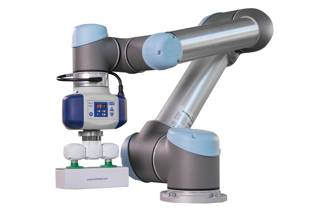 Set-Robot ECBPi