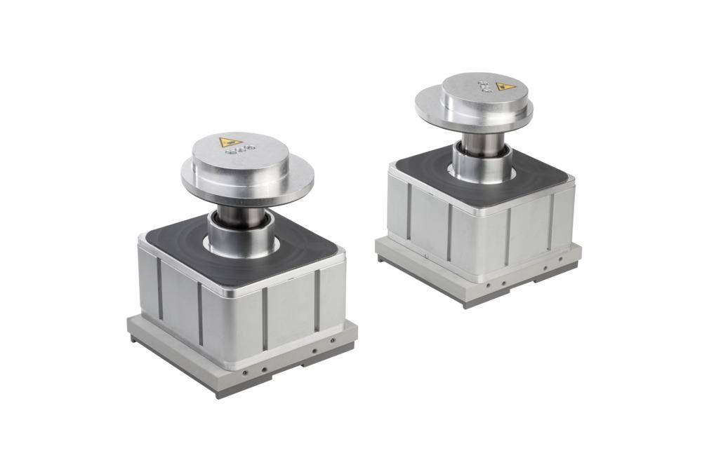 Fijaciones mecánicas VCMC-K2