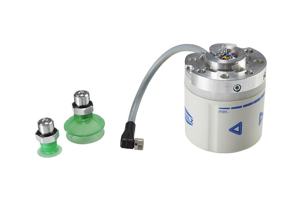 Kits de préhension pour robot ECBPM