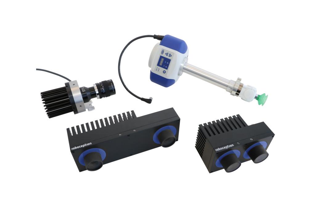 Kits Vision & Handling 3D-R