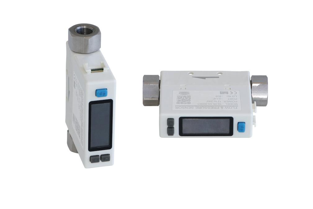 Flow sensors FS