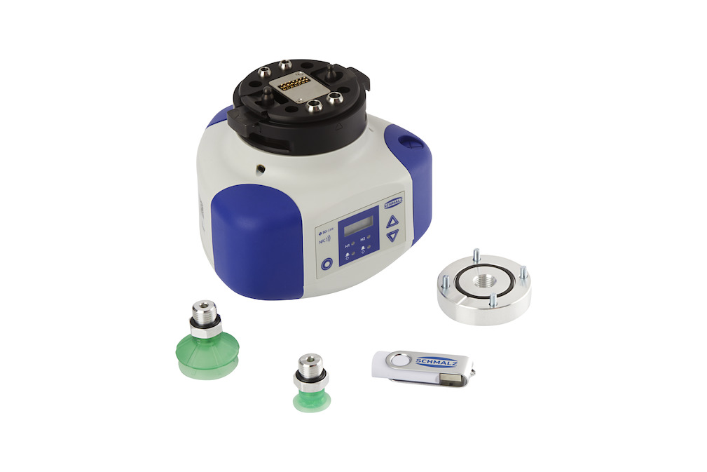 Electrical Vacuum Generator ECBPi MATCH