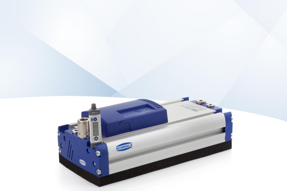 大面积吸具系统和真空轻型端拾器系统