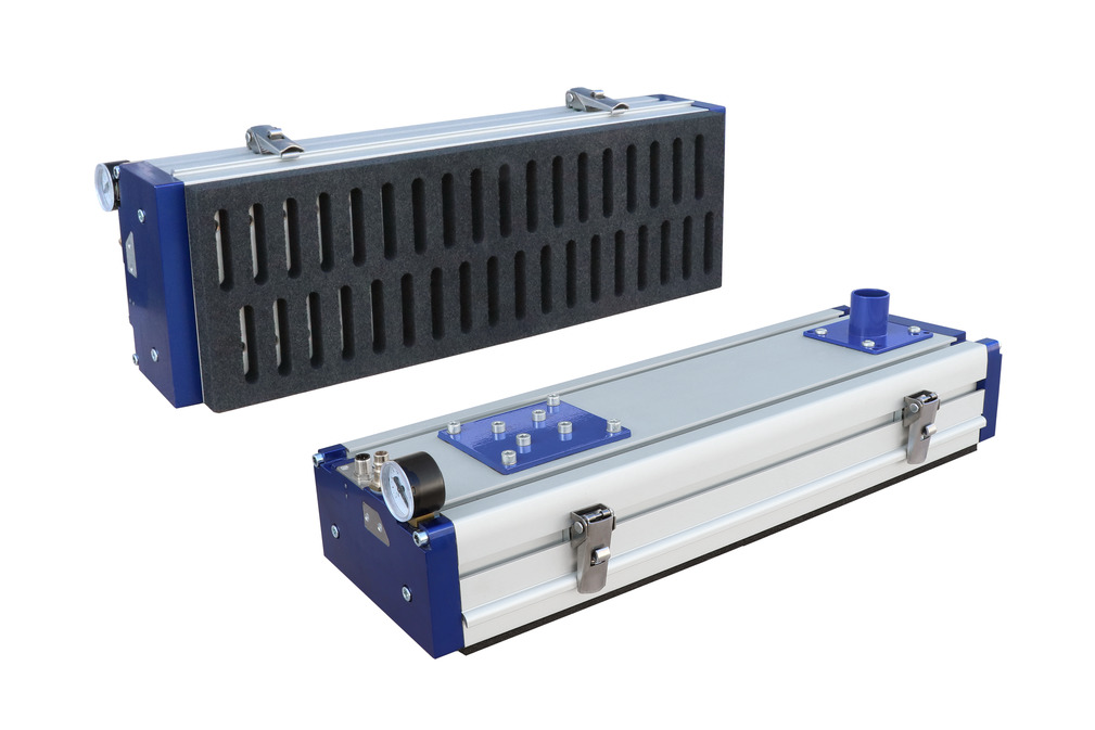 Vacuum Area Gripping Systems FMHD