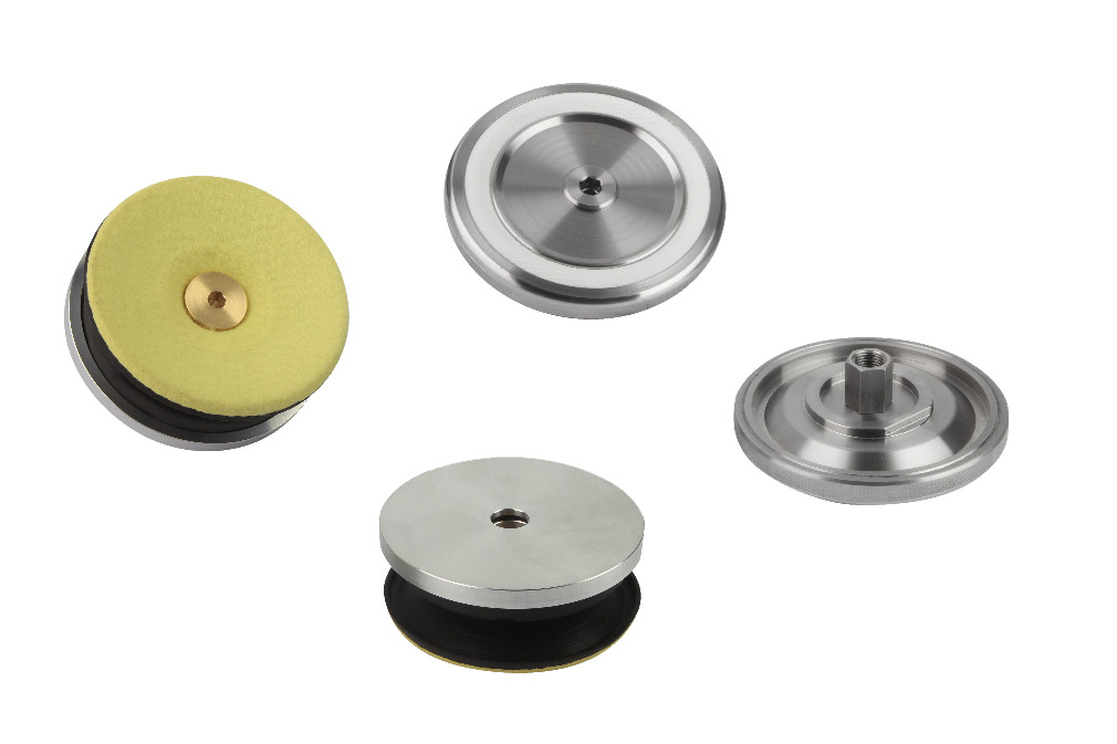 Suction Cups for High-Temperature Applications